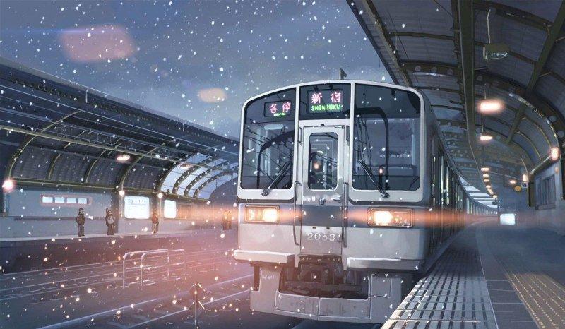 Б/у автобусы, поезда и корабли станут отелями