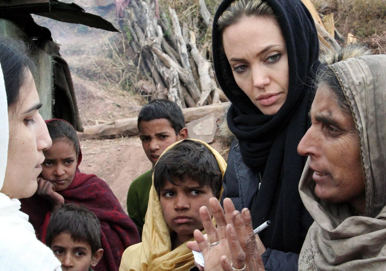 Российский турист попался на покупке жены в Пакистане