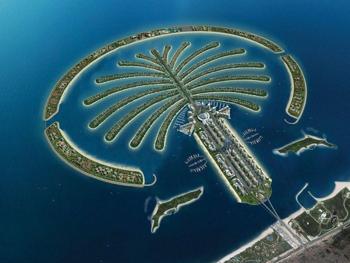 Летние туры в Дубай пользуются все большей популярностью