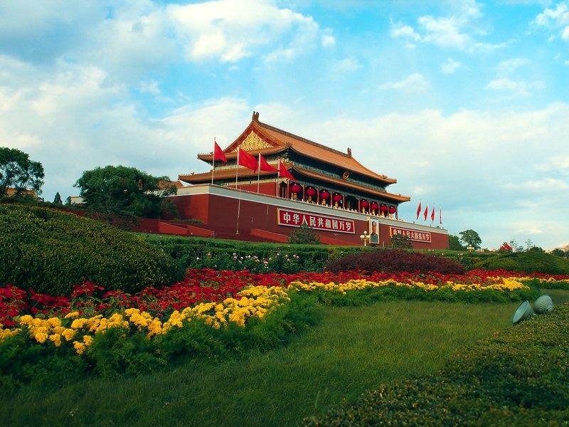 Пекин: таинственно-величественный дворец Гугун