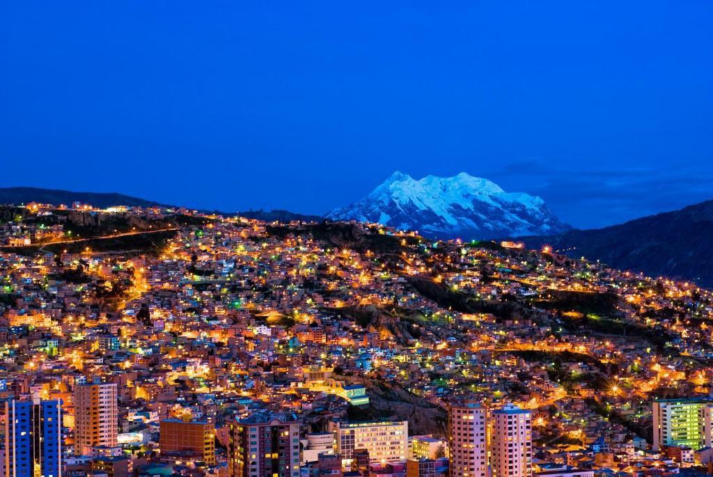Боливия – увлекательная и экзотическая