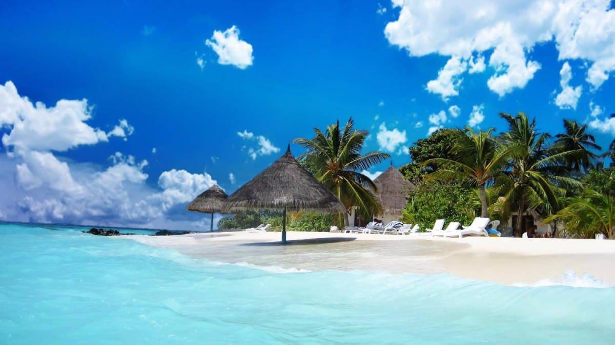 Остров Маргарита – освежающий карибский «коктейль»